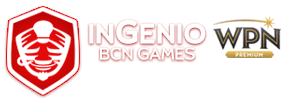 inGenio BCN Games