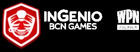 inGenio BCN Games
