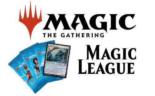 Liga Magic