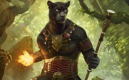 Commander Edición 2018