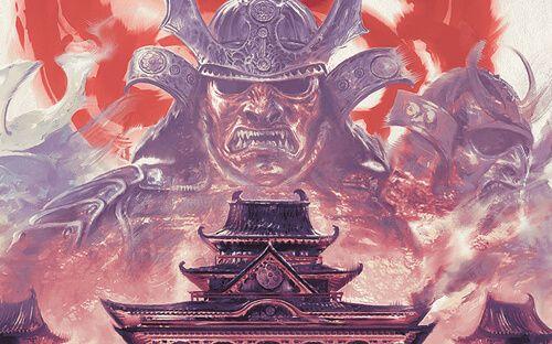 Leyenda de los Cinco Anillos: Batalla por Rokugan