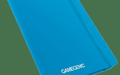 Gamegenic Casual Album 18 Pocket