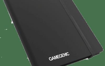 Gamegenic Casual Album 24 Pocket