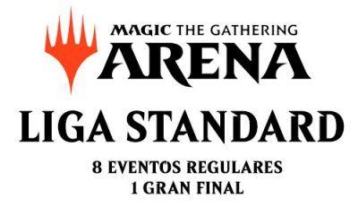 Liga Standard Arena