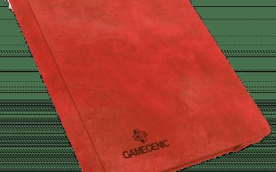 Gamegenic Prime Album 24 Pocket