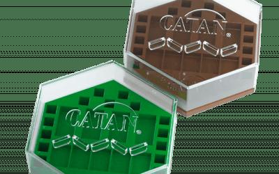 Gamegenic CATAN Hexadocks Extension Set